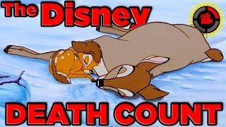 Download Film Theory: What is Disney's Body Count? Video