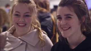 Download Oxford and Cambridge Student Conferences Video