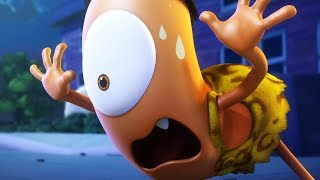 Download Spookiz | Zombie Learns to Fly | 스푸키즈 | Kids Cartoons | Videos for Kids Video