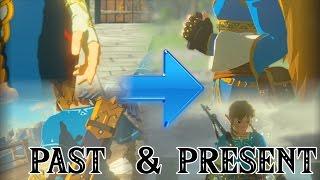 Download Past & Present In Zelda: Breath of the Wild Video
