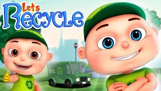 Download Zool Babies Series - Lets Recycle Episode | Videogyan Kids Shows | Cartoon Animation For Children Video