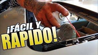 Download REVIVIENDO EL QUEMACOCOS! | JETTA MK3 PANCHO RU Video