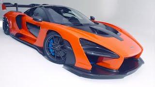Download McLaren Senna Walkaround | Top Gear | BBC Video