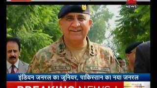 Download Reports on the reality and impact of Pakistan's new army chief 'Gen Qamar Javed Bajwa' Video
