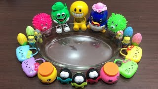 Download MIXING GLITTER AND BEADS INTO CLEAR SLIME ! RELAXING SLIME | SATISFYING SLIME VIDEOS Video