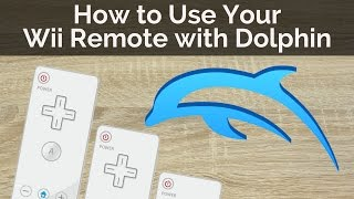 Download How to Use a Wii Remote With Dolphin Emulator Video