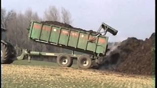 Download Vývoz hnoje Morkovice Case 290 Magnum u Olomouce Fendt 939 u Uničova Xerion Loštice Video