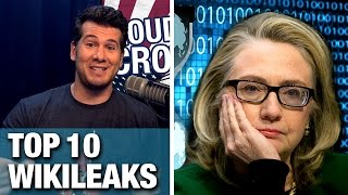 Download HILLARY WIKILEAKS: Top 10 You Must Know Video