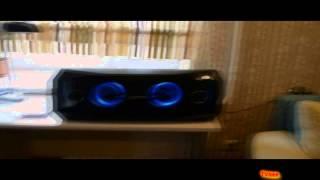 Download Обзор на музыкальный центр Sony GTK X1BT Video