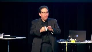 Download World's Most Famous Hacker Kevin Mitnick & KnowBe4's Stu Sjouwerman Opening Keynote Video