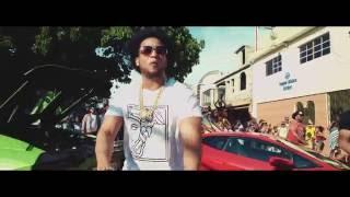 Download El Alfa ″El Jefe″ - LAMBORGHINI (Video Oficial by JC Restituyo) Video