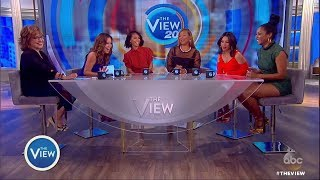 Download Jada Pinkett Smith, Queen Latifah, Regina Hall & Tiffany Haddish Talk 'Girls Trip' | The View Video