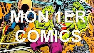 Download Mon 1er Comics ! Video