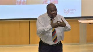 Download Jonathan Jansen - ″The Role of Higher Education in the Development of South Africa″ Video