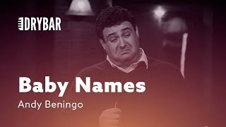 Download Baby Names Can Be Difficult. Andy Beningo Video