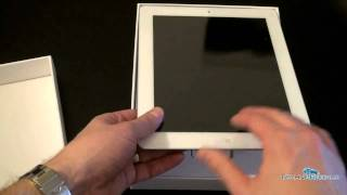 Download iPad 2 Unboxing! Video