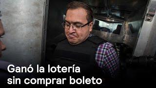 Download Suegro de Javier Duarte sí es investigado por las autoridades - Despierta con Loret Video