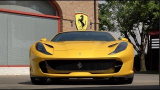 Download The NEW Ferrari 812 Superfast - From an F12 Owner! Video