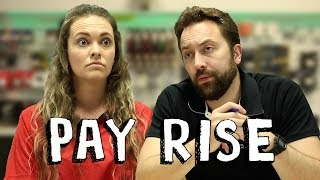 Download Pay Rise - Bored Ep 93 (How to ask for a raise) | Viva La Dirt League (VLDL) Video