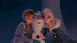 Download Olaf's Frozen Adventure Plus 6 Disney Tales - Trailer Video