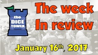 Download Week in Review - January 16, 2017 Video
