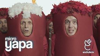 Download microYAPA: Cinco Segundos Video