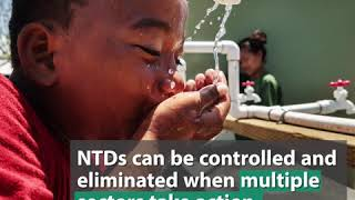 Download Controlling and eliminating neglected tropical diseases Video