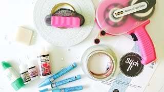 Download Stuck On You - A Look At Adhesives For Paper Crafting Video