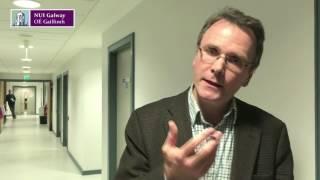 Download Professor Felix Ó Murchadha: Understanding the Past Imagining the Future Video