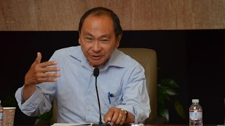 Download Francis Fukuyama, What is Development? Video