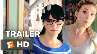 Download No Manches Frida Official Trailer 1 (2016) - Omar Chaparro, Martha Higareda Movie HD Video