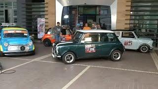 Download Buat peminat kereta Classic Mini di Malaysia | EvoMalaysia Video