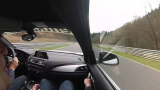 Download My ride with an amazing driver at the Nurburgring Video