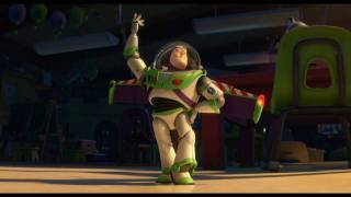 Download Toy Story 3 - Buzz Lightyear's memory resets Video