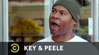 Download Key & Peele - Fronthand Backhand Video