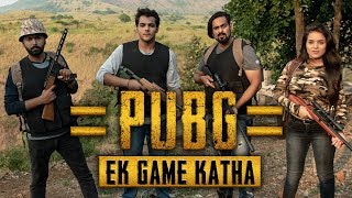 Download PUBG : Ek Game Katha | Ashish Chanchlani Video