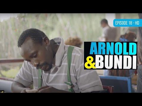 Arnold And Bundi - Episode 18 - Kenyan 🇰🇪 Comedy TV series
