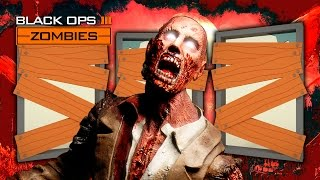 Download Three Window Zombie Challenge (Call Of Duty Zombies) Video