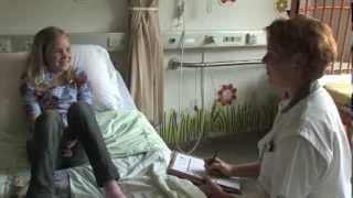 Download Kinderfilm: MRI-scan in ziekenhuis St Jansdal te Harderwijk Video