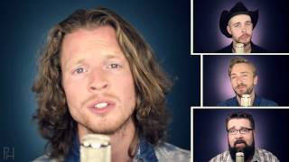 Download Peter Hollens & Home Free - 19 You & Me - 001 Video