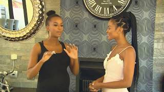 Download Nonhle Ndala invites Top Billing to her home | FULL FEATURE Video