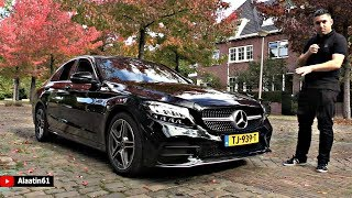 Download Mercedes C Class C180 AMG 2019 NEW FULL Review Interior Exterior Infotainment Video