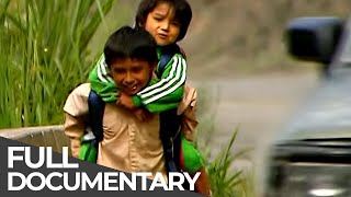 Download Most Dangerous Ways To School | BOLIVIA | Free Documentary Video