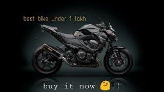 Download Top 5 bike under 1 lakh Video