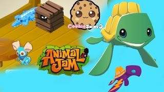 Download Cookieswirlc Plays Online ANIMAL JAM Gaming Video Creating Character Video