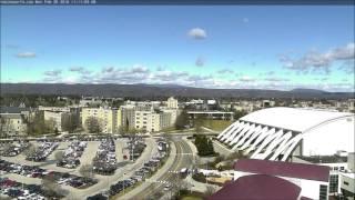 Download Virginia Tech Campus Timelapse 2016 Video