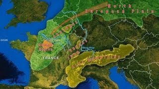 Download France's Geographic Challenge Video