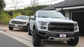 Download How Much Better is the New 2017 Ford Raptor? Video