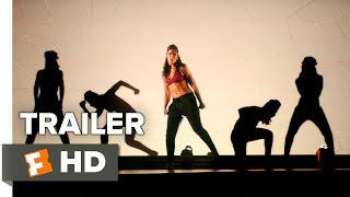 Download Breaking Through Official Trailer 1 (2015) - Sophie Aguiar Movie HD Video