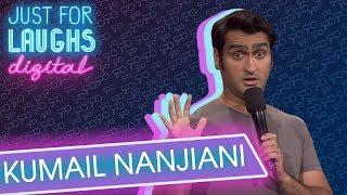 Download Kumail Nanjiani - Hogwart's Should Have Taught Math Video